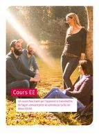 Flyer Cours EE